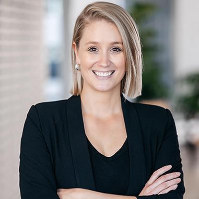 Lauren Jeffery